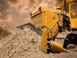Фотография объявления Песок с карьера Аксиньино (Московская область)