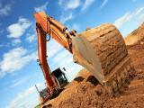 Фотография объявления Земельные работы