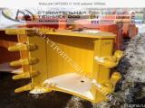 Фотография объявления Ковш для CAT320D (1.1m3) ширина 1200мм