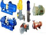 Фотография объявления Насосы,электродвигатели промышленные из наличия
