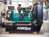 ООО «ИТМ» продает Дизельный генератор электростанция Powerlink GMS/GMP250CL (двигатель Cummins) б/у