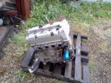 Двигатель К24А с Хонда Аккорд 2.4 160 сил под разбор (рабочий, жор масла)