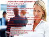 Обязанности: •Выполнение поручений руководителя. •Прием телефонных звонков •Работа с электронной