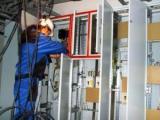 Электромонтажные работы в Томске и Томской области любой сложности. Аварийный ремонт электрики, Уста...