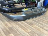 Бампер передний PRIORA седан 2170, цвет кварц, заводской! Без трещин!  В комплекте решетка верхняя и...