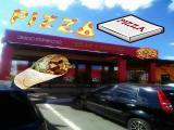Приходите попробовать самую вкусную, большую и сочную пиццу в городе :) +7(920)55-999-95 БЕСПЛАТНАЯ