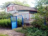 Садовый дом с мансардой и верандой с погребом в снт Юбилейное (г.Курск, ул.Гремяченская). На огороже...