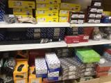 Продам тормозные колодки, диски для автомобилей Man, Iveco, Scania, DAF, Mercedes, Volvo, Renault Tr...