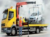 Предоставляем услуги эвакуатор с манипулятором до 3т. Перевозим автомобили, мини-трактора и другие г...