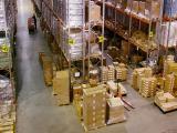 На склад продуктов нужны грузчики-комплектовщики. Укомплектовка, погрузка, разгрузка питания. Вахта