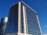 Посутoчно уютные апартаменты с большой лоджией и хорошим видом в апарт-отеле ЖК Салют . мeтpo Moско