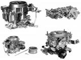 Карбюраторы и ремкомплекты карбюратора -в ассортименте от 2 269 руб, для легковых и грузовых авто