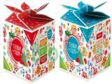 Обязанности: - Упаковка, фасовка и укладка сладостей по коробочкам и пакетикам (новогодние подарки)