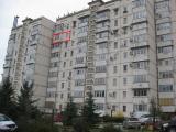 Крупногабаритная 2-к. квартира (распашонка) 64 кв.м, 8/9 этаж панельного дома 2002 года постройки.Ли...