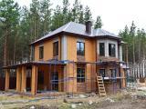 - Строительство коттеджей, загородных домов - Капитальный ремонт помещений - Внутренняя и внешняя от...
