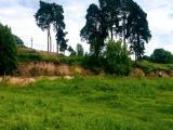 Продаётся земельный участок 16 с небольшим соток, на первой береговой линии реки Многа, в красивом т...