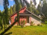 К продаже предлагается отдельно стоящий жилой хуторок эко - поселение, удачно расположенный на лесно...