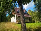 Продаётся блочный жилой дом хуторного типа, с собственной газовой веткой, 200 кв.м. общей площадью