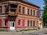 К продаже предлагается достаточно большое, стилизованное помещение кафе-клуба Троицкий мост, общей п...
