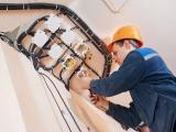 Предлагаю услуги частного электрика, быстро, профессионально, в короткие сроки, работаю как индивиду...