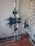 Выполним монтаж системы отопления, водоснабжения канализации в коттедже, на даче, квартире и произво...