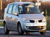 Сдадим в аренду экономичный авто под такси и свои нужды Renault Scenic, 2007 Пробег: 178000 км Тип к...