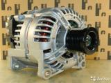 Продам генератор для автомобиля Валдай с двигателем Камминз,новый ,в упаковке