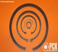 Производим кольцо пружинное упорное плоское наружное по ГОСТ 13940-86 класса точности А, В, С для за...