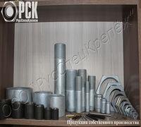 Фитинги используются для соединения, поворота, разветвления трубопроводов, газопроводов, паропров