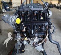 Маркировка: G9U650 БУ двигатель в сборе, без пробега по РФ, ДВС протестирован, Мотор полностью испра...