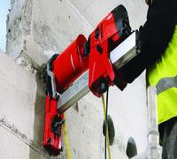 АЛМАЗНОЕ СВЕРЛЕНИЕ БУРЕНИЕ отверстий диаметром от 25 мм до 400 мм в любом материале: кирпич, бетон