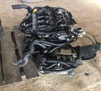 Маркировка: g9u754 2.5. DCI БУ двигатель в сборе, без пробега по РФ, ДВС протестирован, Мотор полнос...