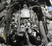 Двигатель снят с аукционного автомобиля из Японии. Пробег 145000 км. Состояние оценивайте по фото. П...
