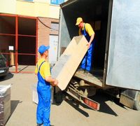 Погрузка- разгрузка фур,контейнеров