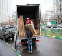 Перевозка грузов,вещей