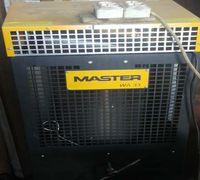 Печь на отработанных маслопродуктах Master WA33, новая, цена договорная, самовывоз. Местонахождение:...