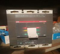Авт.выключатель T6N 1000 F F, новый, цена договорная, самовывоз. Местонахождение: г. Томск