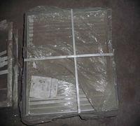 Решетка вентиляционная 550*550 - 3 шт. , новая, цена договорная, самовывоз. Местонахождение: г. Барн...