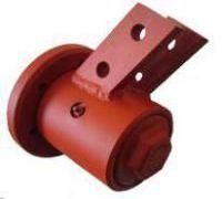 Корпус БДМ в сборе сварной(ступица дискатора БДМ) от производителя, узел режущий бороны дисковой мод...