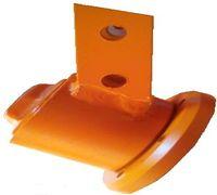 Корпус режущего узла - ступица БДМ необслуживаемый (в сборе) применяется на дисковых боронах и диска...