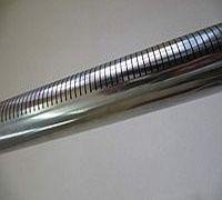Щелевая труба (лучи) для фильтров любого диаметра. Материал - нержавеющая сталь.  Дренажно распредел...