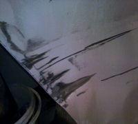 Дверь задняя правая, битая, Круз седан 2011 г.в., стекла, замок, обшивка не повреждены. Артикул 9598...
