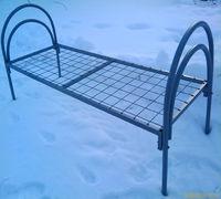 Большой выбор металлических кроватей от компании производителя. Компания Металл-кровати изготовляет:...
