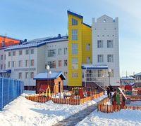 На строительство детских садов вахтой в Салехард требуются каменщики (все виды кладок). Желательно у...