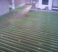 Монтаж систем отопления в частном доме под ключ в Воронеже и округе. Выезд мастера для оценки работ