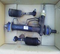 Рулевая рейка для Daewoo Matiz с гидроусилителем.Продаю рулевую рейку под восстановление с тягами и