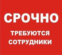 Работа вахтой с проживанием в Москве и Московской области. Приветствуется опыт работы оператором на