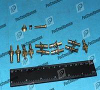 Изготавливаем Заклепки ОСТ 1 11204-73 высокого сопротивления срезу с потайной головкой угол 90* из к...