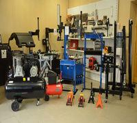 Куплю б/у оборудование и инструмент для СТО , шиномонтажа в Ростове. Рассмотрим любые ваши предложен...