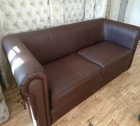 Наша компания занимается изготовлением и перетяжкой мягкой мебели в Сочи любой сложности. Профессион...